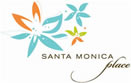 Santa Monica Place logo
