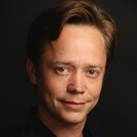 Keynote: Brock Pierce, Blockchain Capital @ CTRL Collective Playa Vista - Main Stage