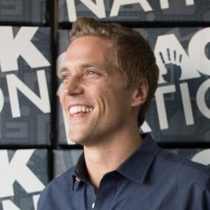 Sean Kelly, SnackNation: Creating a Best Place to Work @ CTRL Collective Playa Vista - Main Stage